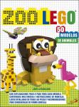 Zoo Lego: 50 modelos de animales